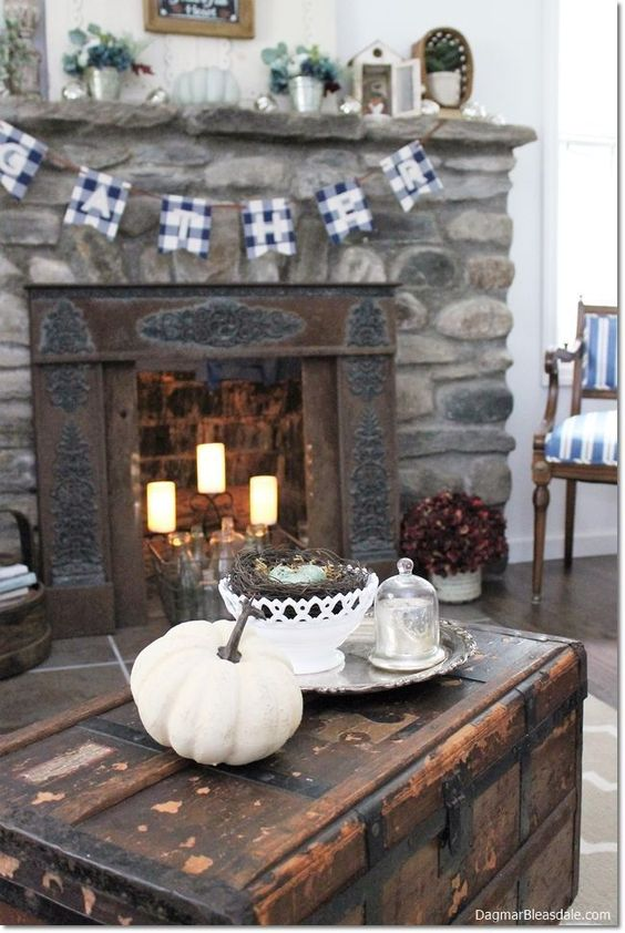 Affordable Cottage Decoration