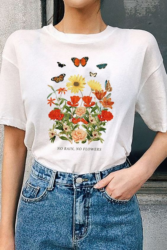 Chic Women T-Shirts