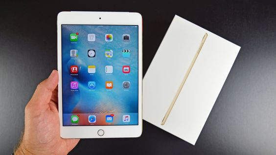 Apple could launch iPad Mini 5 in 2019.