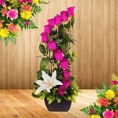 â¤â¤ #exoticflowersbouquet