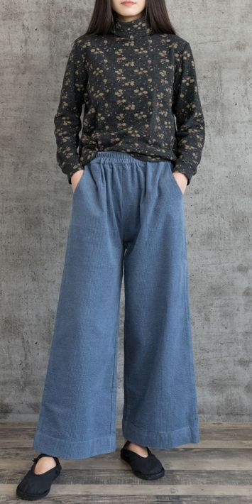 Awesome Wide Leg Pants