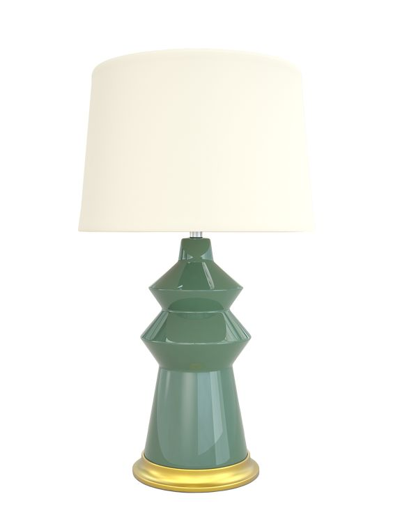 Malibu Lamp