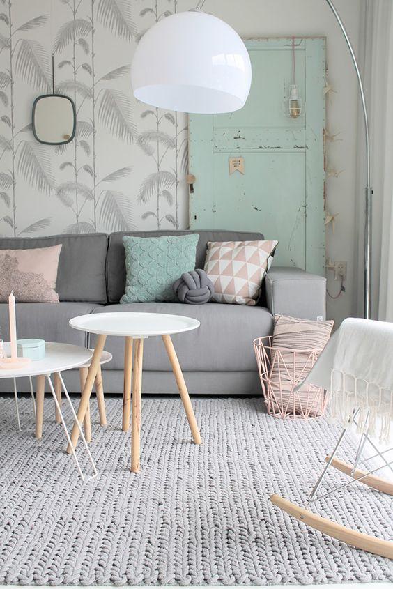 Beautiful Minimalist Home Decor