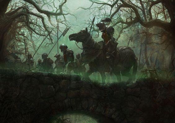 Royaume de Helheim, Terre des Non-Morts Ecc93c8a9af6cec0dced574cd4f035d1