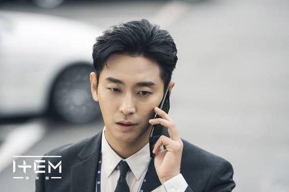 phim vat chung - han quoc 2019