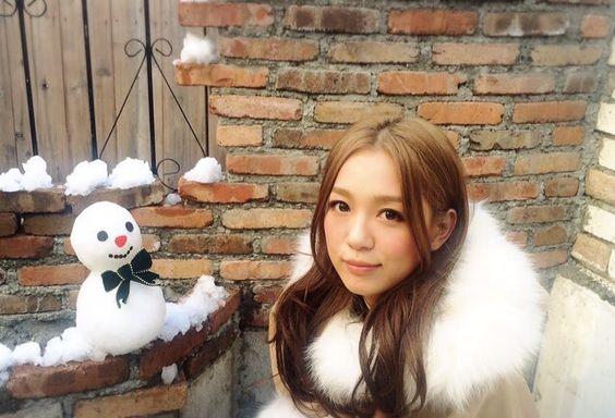 雪だるまと西野カナ