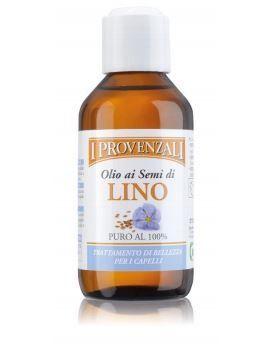I Provenzali-Olio ai Semi di Lino
