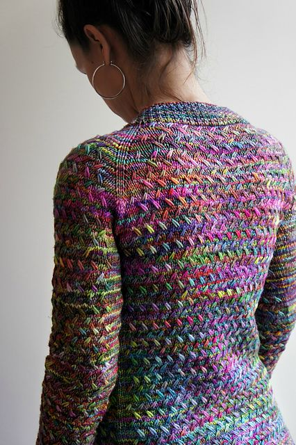 Pretty Knitted Women Sweaters