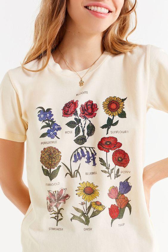 Cool Women T-Shirts