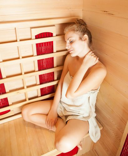 Thermal Life™ & Transcend Far Infrared Saunas | Susan Smith Jones, PhD