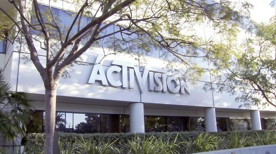 Office of Activision