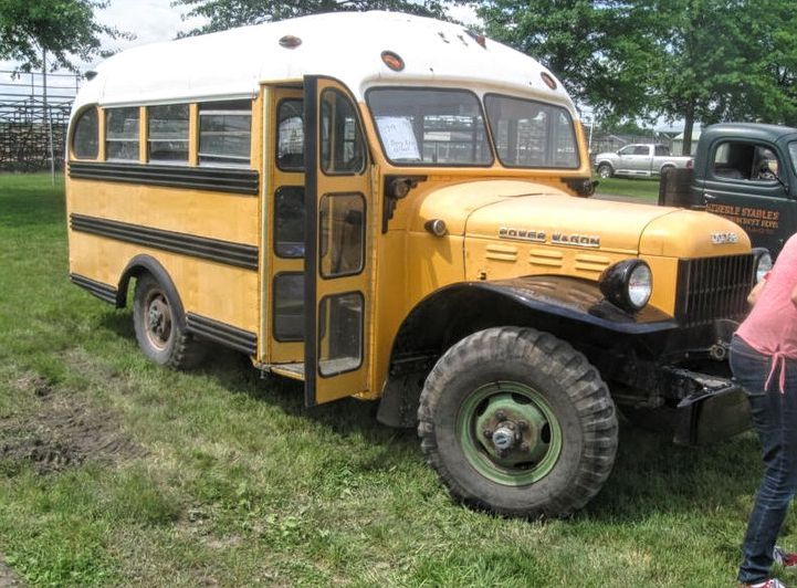 These 24 used school bus conversions will amaze and even in