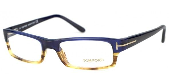 c07d4322c76a Tom Ford TF5039 418 BLUE/BROWN Tom Ford Glasses (different colors though)