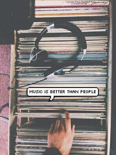 Music You Should Be Listening To