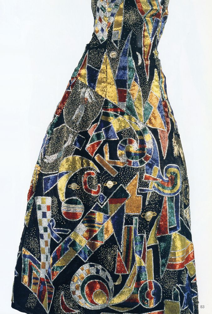 3f150b6a The Art and Craft of Gianni Versace ♢ Evening Dress 1989 ♢ scanned by  Timeless Vintage