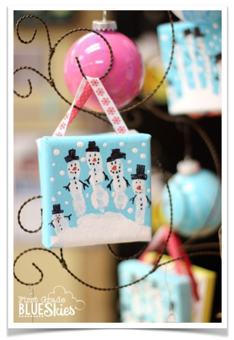 Parent Christmas Gifts From Preschoolers.Easy Preschool Christmas Gifts For Parents Christmas Gifts