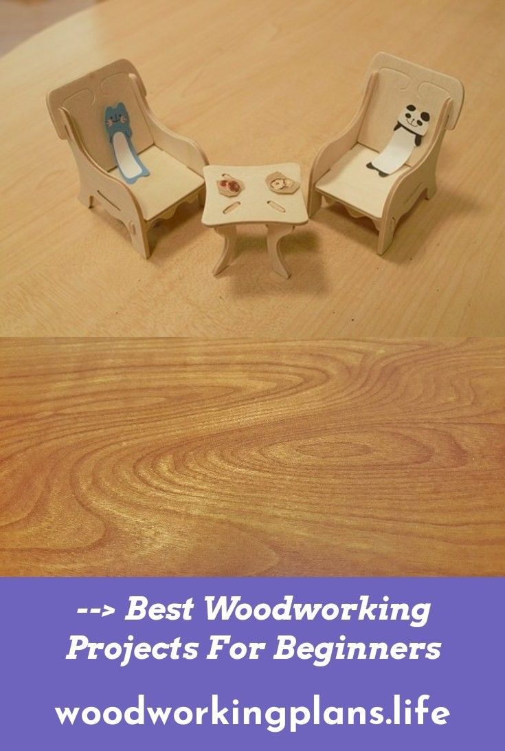 Discover More About Best Woodworking Projects For Beginner