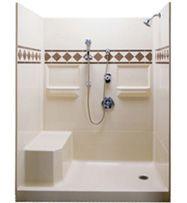 home depot fiberglass shower stalls contact kitchen bat rh pinosy com